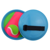 Promotional Game Veclo Catch Ball Set Parent-Child Outdoor Playing Game