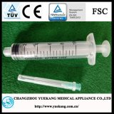 Disposable Syringe with Ce&ISO Approved (1-100ml)