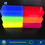 Bright Colored Cheap 3mm Acrylic Sheet