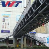 Steel Structure Steel Welded Bridge, Platform Bridge for Sale