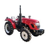 Ce Certificated RC Front Loader Tractor Compact Mini Garden Tractors with Front End Loader 4X4 Farm Tractor Walking Tractor Price for Agriculture