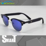 2021 Detachable Style Wireless Bluetooth Speakerphone Music High-End Fashion Smart Sunglasses Lt01