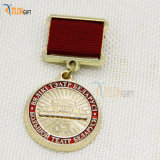 Wholesale High-Quality Custom-Made and Creative Badges with Pin