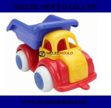 Injection Truck Plastic Toy Mould