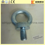 DIN580 Forged Swivel Eye Bolts