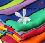 Printed Polyester Chiffon Fabric for Ladies' Fashion