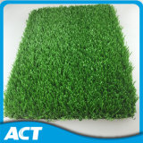 Non Infilled Outdoor Football Artificial Grass 30mm Height V30-R