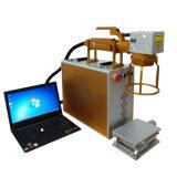 Sino Galvo Scanner Head Fiber Laser Optical Raycus Fiber Laser Marking Machine 20W 30W 50W