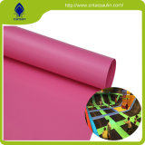 Print 1680d Polyester PVC Coated Fabric PVC Tarpaulins