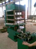 Multilayer Working Hot Plate Rubber Curing Press/Four Pillar Hydraulic Press Plate Vulcanizing Press with Good Price