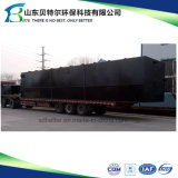 Waste Water Treatment Plant Container Type Package Type