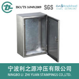 Outdoor Junction Box Steel Industrial Electrical Enclosures