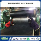 Minning Industry 5-15MPa Conveyor Belt Skirt Board Black Pulley Lagging Rubber Sheet