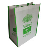 Non Woven Bag with Laminated Film