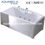 Acrylic Massage Bathtub (JL816)
