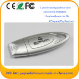 Plastic 4GB, 8GB USB Flash Drive USB 2.0 Flash Memory