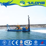 Sand Dredger/Dredger Julong/Cutter Suction Dredger with Dredge Pump (5000m3/hr)