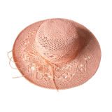 Ladies Beach Hats to Decorate (JRS016)