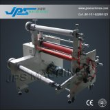 Jps-420t Nickel Foil Adhesive Tape Laminating Machine