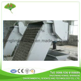 Hospital Medical Sewage Treatment, Rotary Bar Screen