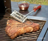 BBQ Branding Iron with 55PCS Changeable Letters