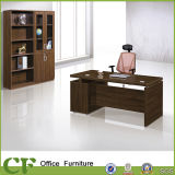 Office Desk with Fixed Cabinet CF-D10109