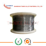 E type thermocouple wire 0.38mm bare wire used in making elements for chemical industry