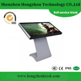 Factory Price! Shopping Mall Advertising Touch Screen Kiosk