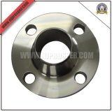 A105 Forged Steel Welding Neck Flange (YZF-F168)