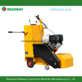 Road Milling Machine with Engine Motor