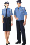 Security Guard Uniform, Jacket Style Security Uniform Shirt Pants-008