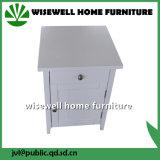 Oak Wood Bedroom Cabinet with Door (W-B-0019)