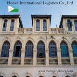 Logistics Sea Ship From Guangzhou or Ningbo to Djibouti