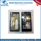 Wholesale Phone Repair Parts LCD with Touch Assembly for Tecno Wx3 LCD Display Replacement
