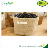 Onlylife Factory Eco-Friendly Customized Fabric Planter