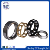 Qj220 Pump Bearing Ball Bearing Angular Contact Ball Bearing