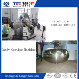 Lower Price Chocolate Candy Coating Machinery with 1000mm Diameter