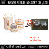 Plastic Injection Food Warmer Hot Pot Mould