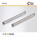 Fashionable Design Metal Gear Shaft in China Supplier