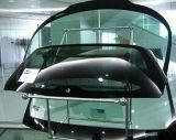 2.1mm Float Glass for High Quality OEM /Arg Automotive Windshield