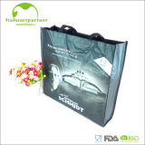New Various Chemical Packaging PP Woven Laminated Bag