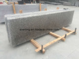 China Brown G664 Royal Bronze Granite Top Polished Tombstone Slab