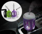 Mini Purlfy Vehicle Smart Car Air Purifier Humidifier