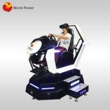 Game Center 9d Virtual Reality Simulation Rides Vr Racing Car