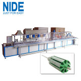 Powder Electrostatic Coating Machine for Micro Motor or Small Electro Motor Armature
