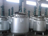Stainless Steel Reactor Chemical Reaction Kettle Reaction Tank