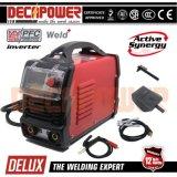 Ce Approved 160AMP MMA Inverter Welder Easy Arc Welding Machine