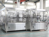 Automatic Bottle Beverage Fruit Juice Filling and Packing Machine