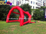 Inflatable Golf game Tent cover for Exercise