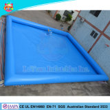 Factory Price 0.9mm PVC Sealed Air Inflatable Pool for Sale